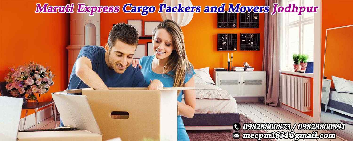 Packers and Movers Jodhpur